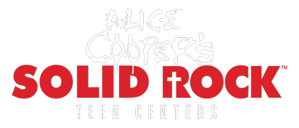 Alice Cooper's Solid Rock Teen Center