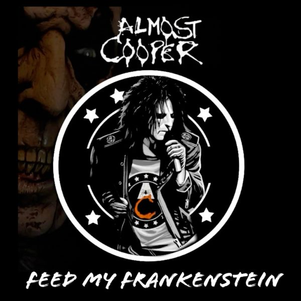 Feed My Frankenstein (Live)